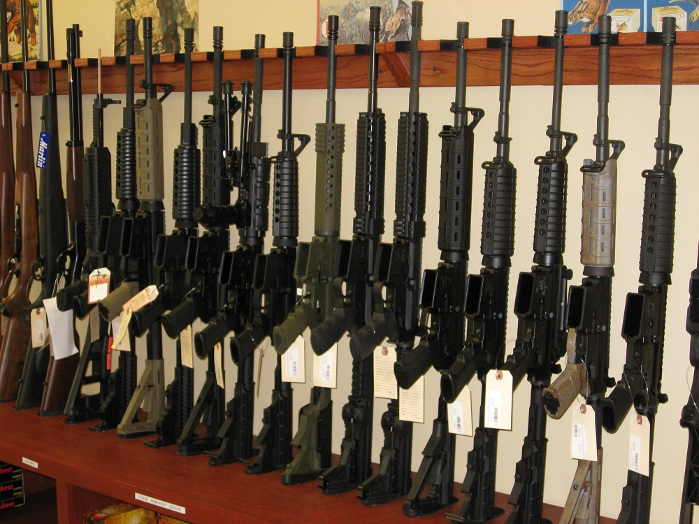The Best AR-15s for the Money