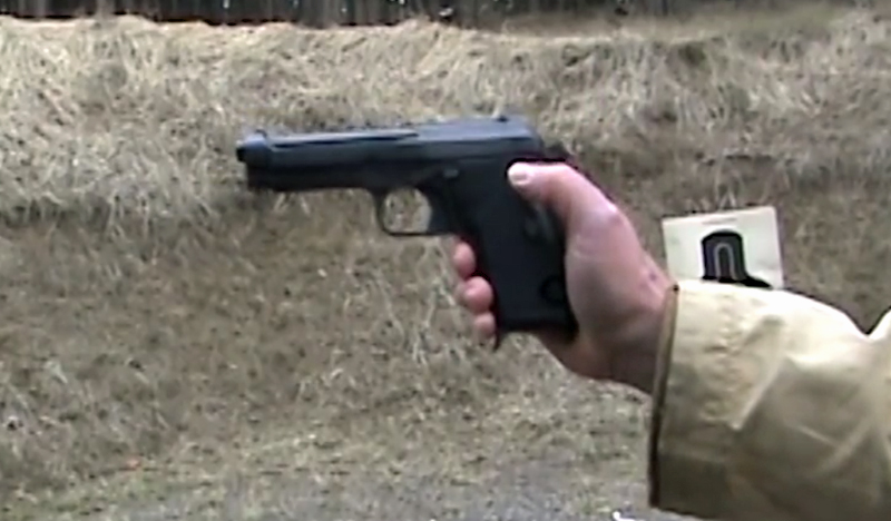 Should You Carry With a Loaded Chamber?
