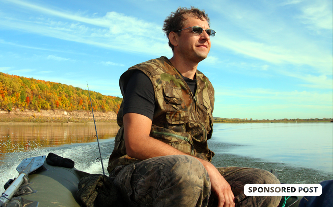 The Essentials: Fall Fishing Gear Guide