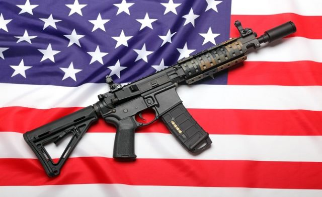 'Assault Weapons' No Longer Legal in Boulder, Colorado