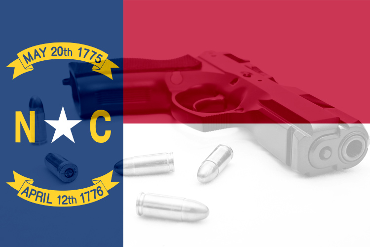 North Carolina Democrats to Model California Gun Laws