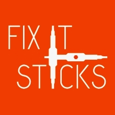 Fix It Sticks: Something Every Shooter Should Own