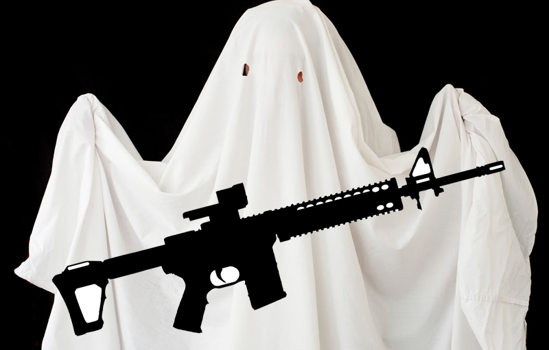 Release: NJ Senator Bob Menendez Seeks to Ban 3D Printed 'Ghost Guns'
