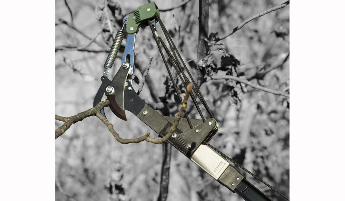 Hooyman Pole Saw Lopper Pruner Review