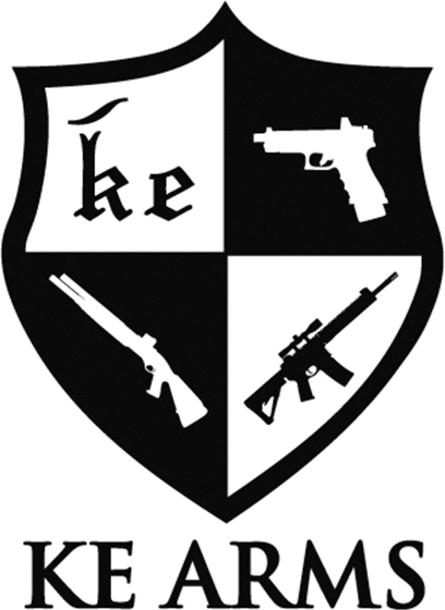AR Project Builds Rifle Number 2:  KE Arms & Wilson Combat
