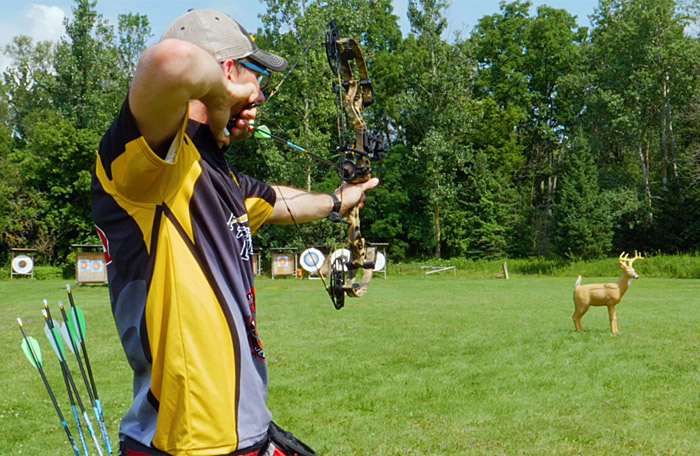 Compound Bow Review: PSE Evolve 28 + Video