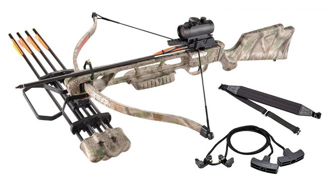 5 Cheap Crossbows to Extend Your Hunting Season - AllOutdoor com