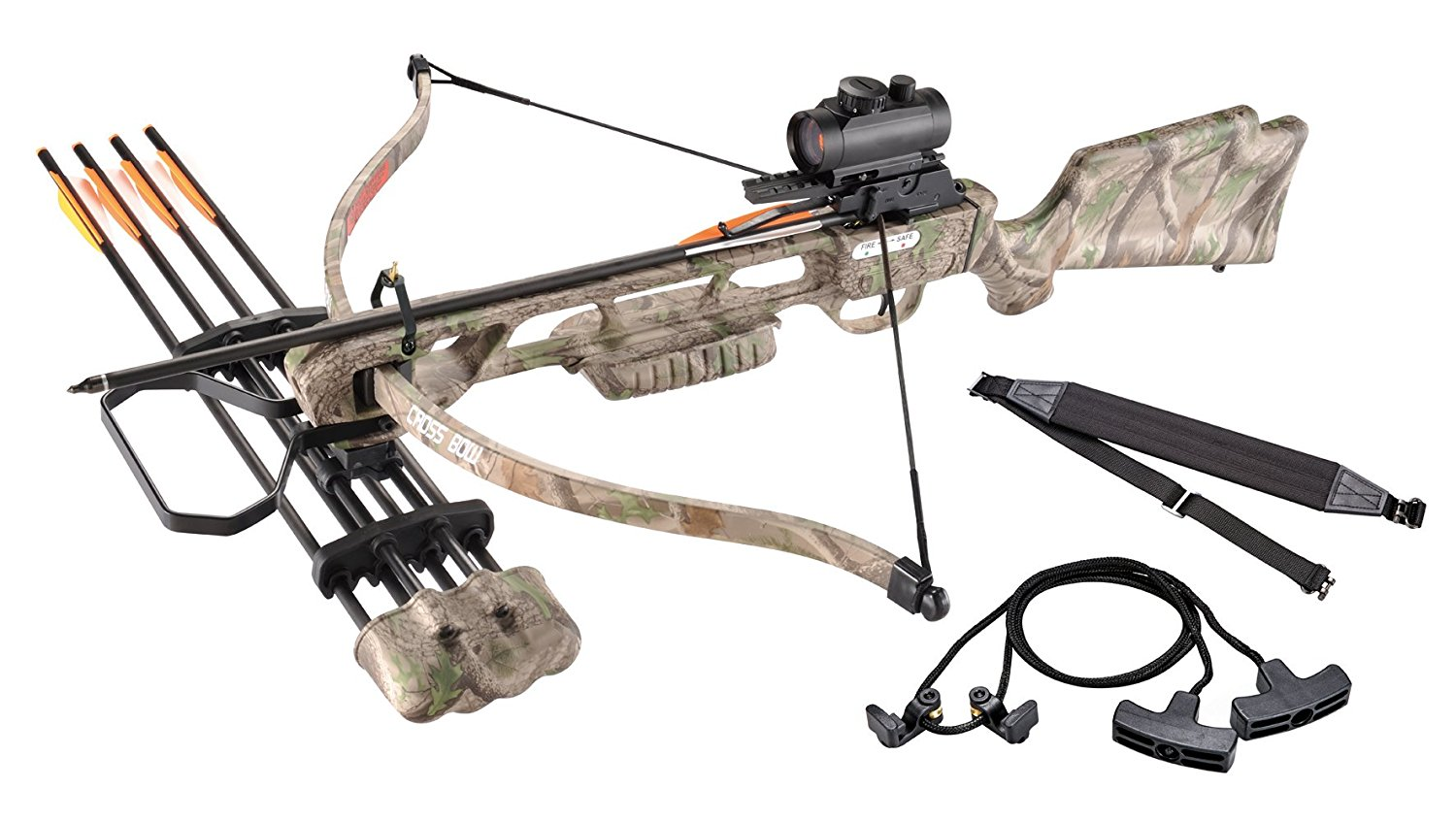 5 Cheap Crossbows to Extend Your Hunting Season