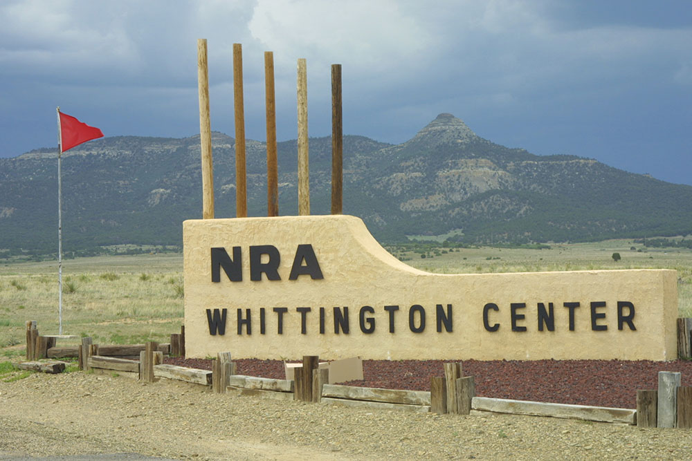 NRA Whittington Center Decision Cancels Longstanding Shooting Matches