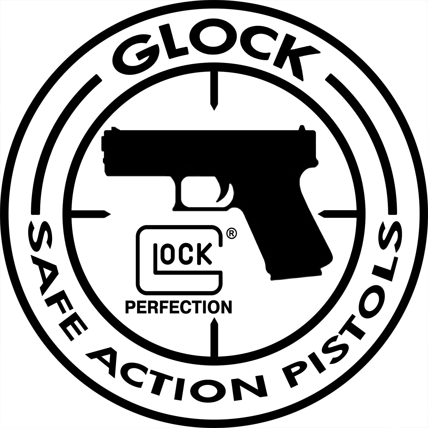 Glock G45 and it's NOT a 45acp!