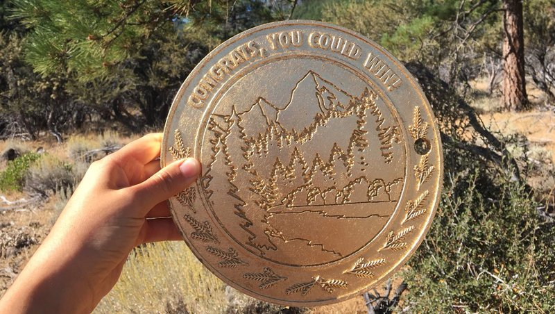 Want Free Beer? Go Hiking in a National Forest.