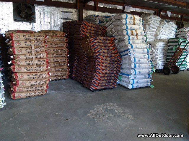 Rural Farm Supply Stores as a Prepping Resource