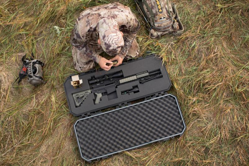 Plano Announces New All Weather Hard Cases for Long Guns