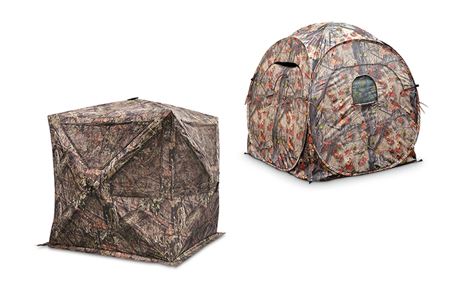 Score the Perfect Hunting Blind, and Save a Few Bucks in the Process
