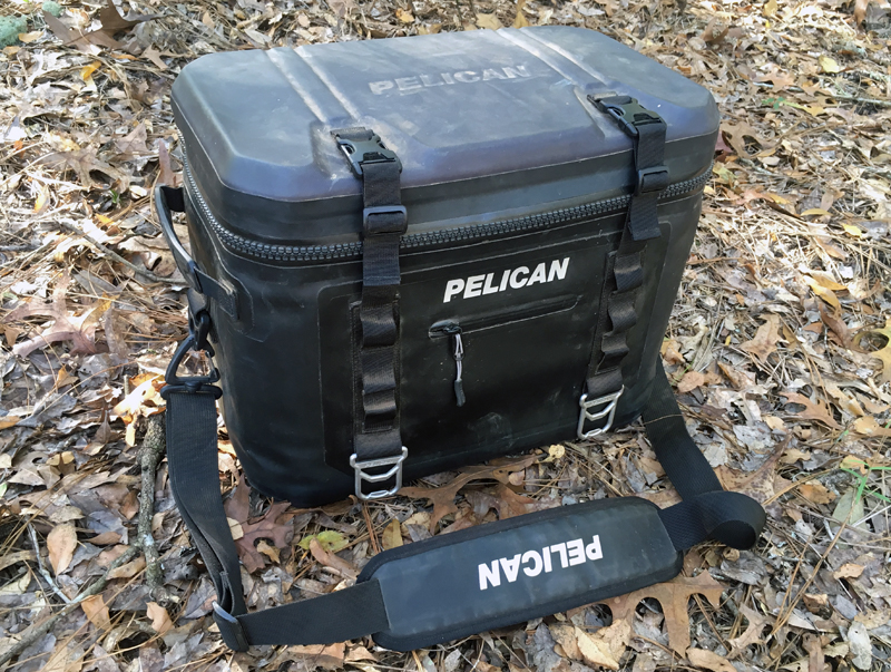 Pelican Soft Cooler Review