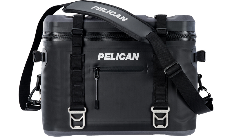 Pelican 24 can soft side cooler