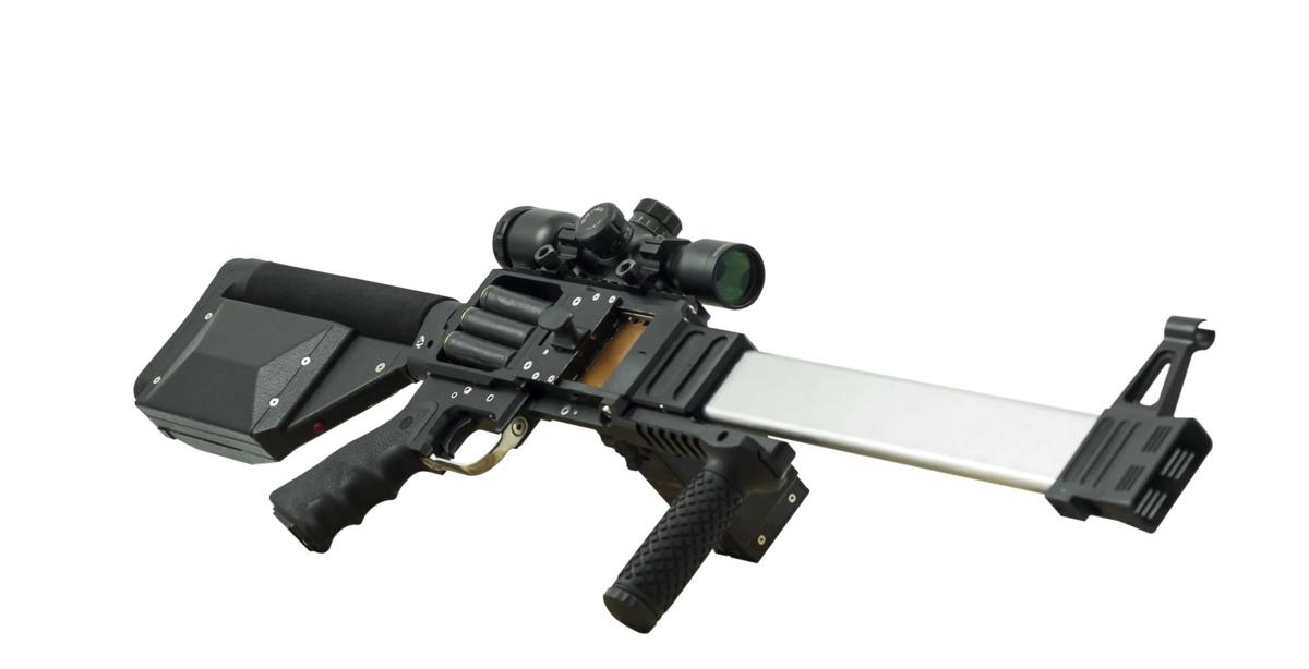 Will This Replace the M16 & Variants?