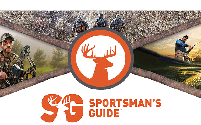 Day 5 of Sportsman's Guide 12 Days of Christmas is a Big One (PROMO CODE)