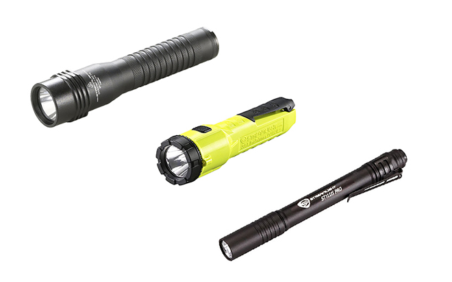 Lit Up— A Streamlight Flashlight Sale is On Now