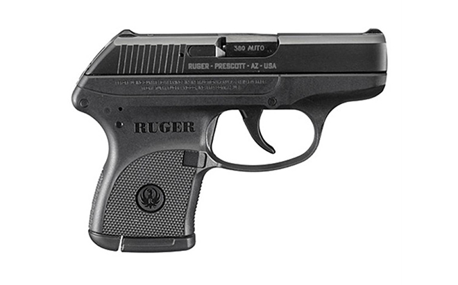 Sportsman's Guide Brings New Savings On Ruger LCP (While Supplies Last)