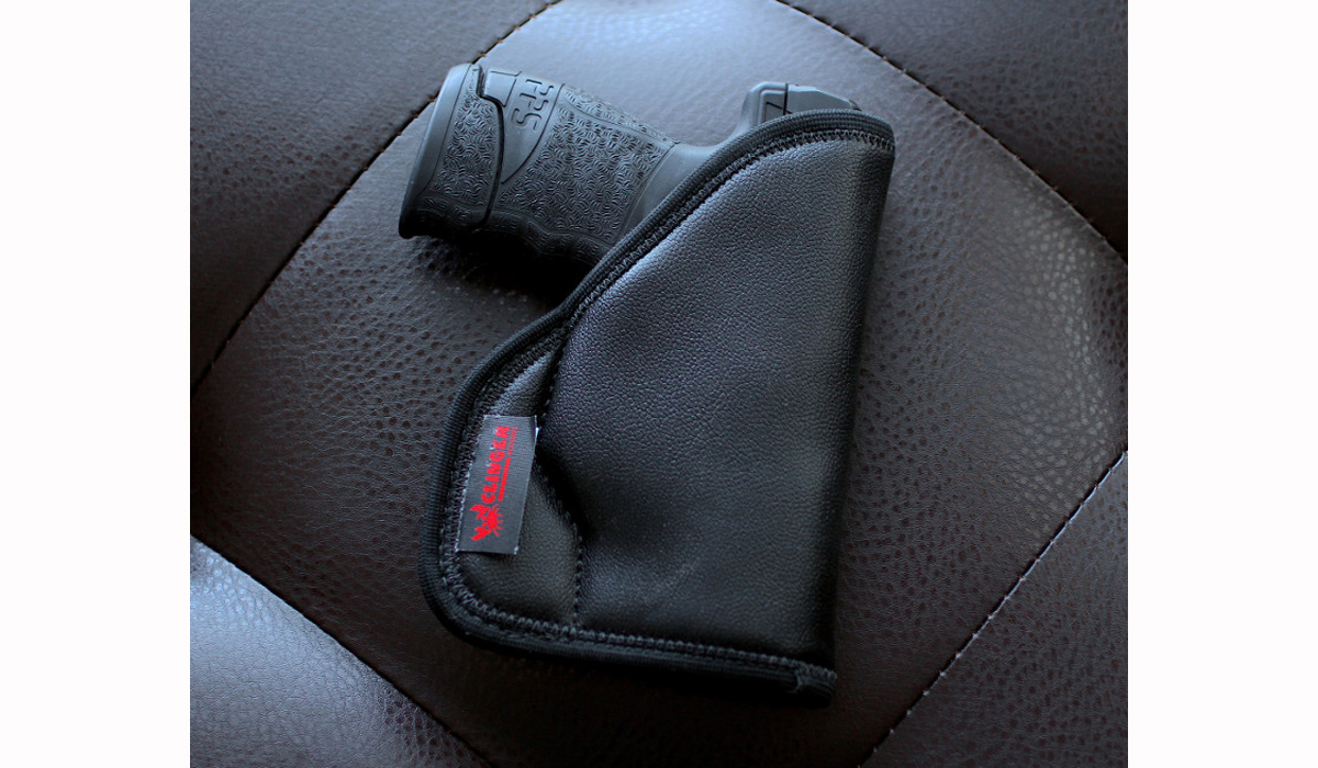 Clinger Holsters Comfort Cling Holster Review