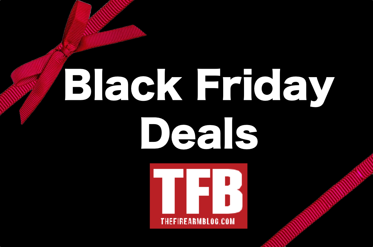 The Best Black Friday Deals on Firearms