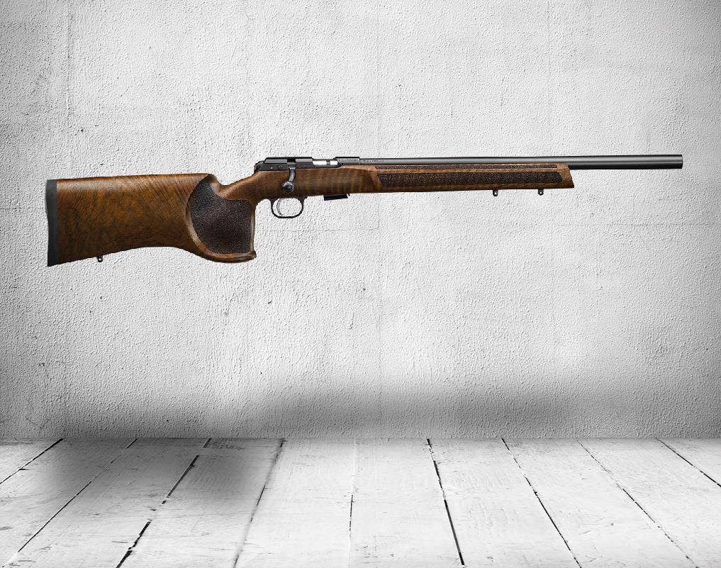 CZ 457 Bolt-Action Rimfire Rifle Officially Unveiled