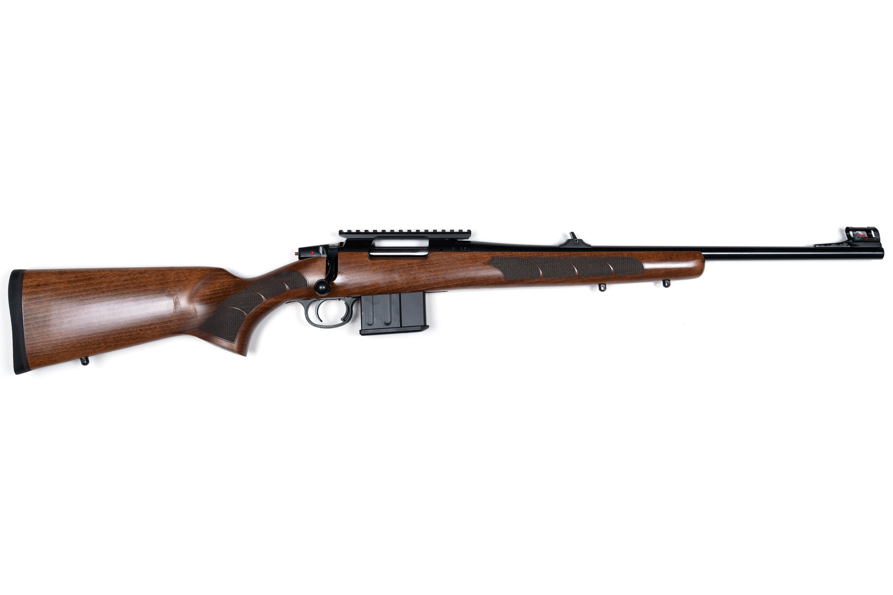 CZ 557 Range Rifle in 308 Win