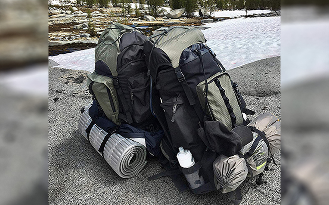 This Amazon Basics Backpack is Prime Budget Gifting for the Outdoor Enthusiast
