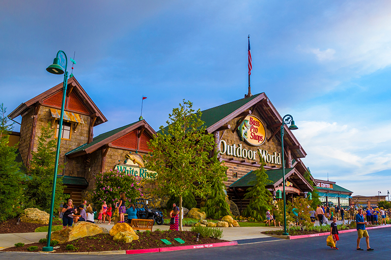 Outdoor Lover's Gifting—Bass Pro Shops Christmas Sale Cuts Prices in Half