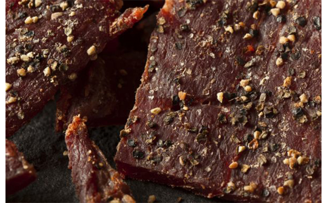 Homemade Venison Jerky? Start With a Good Food Dehydrator