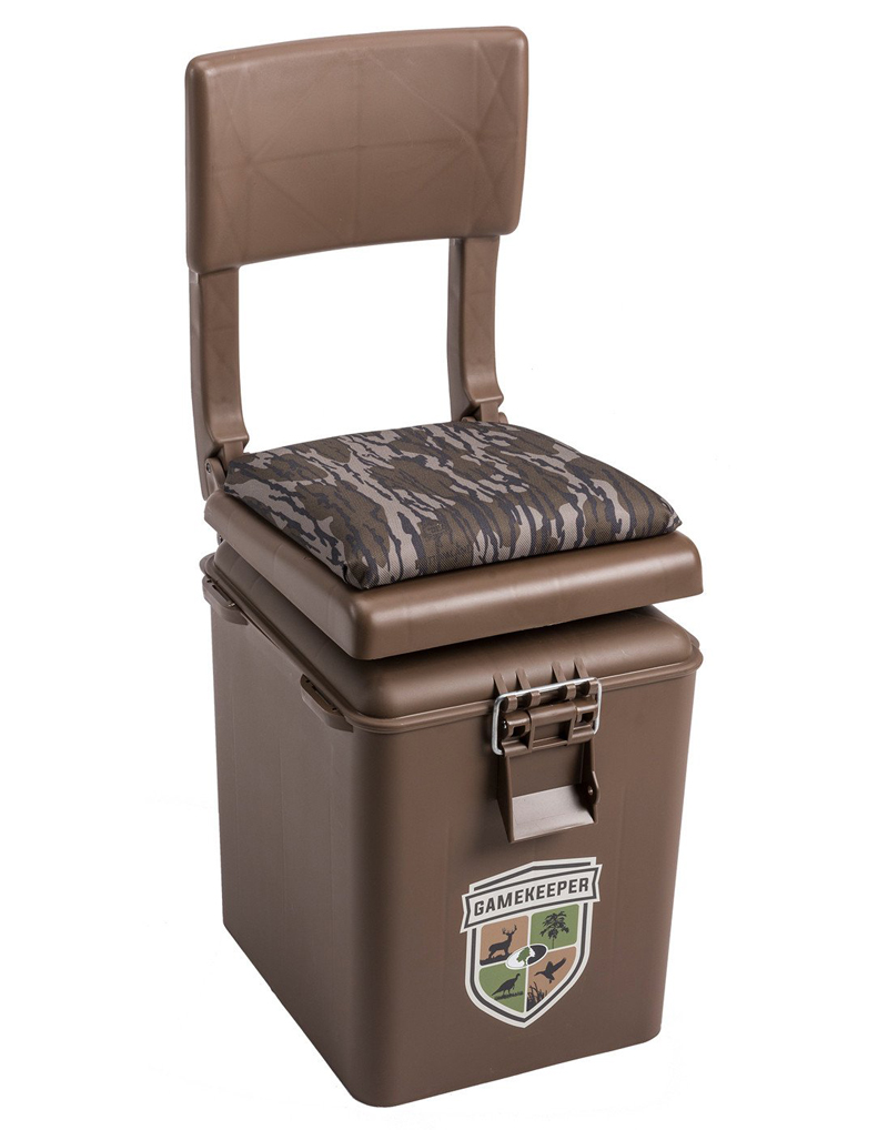 Wise Outdoors Bird Amp Buck Swivel Hunting Seat Review