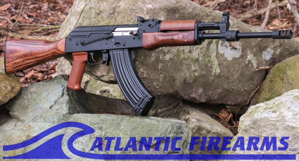Should You Buy an AK-47?