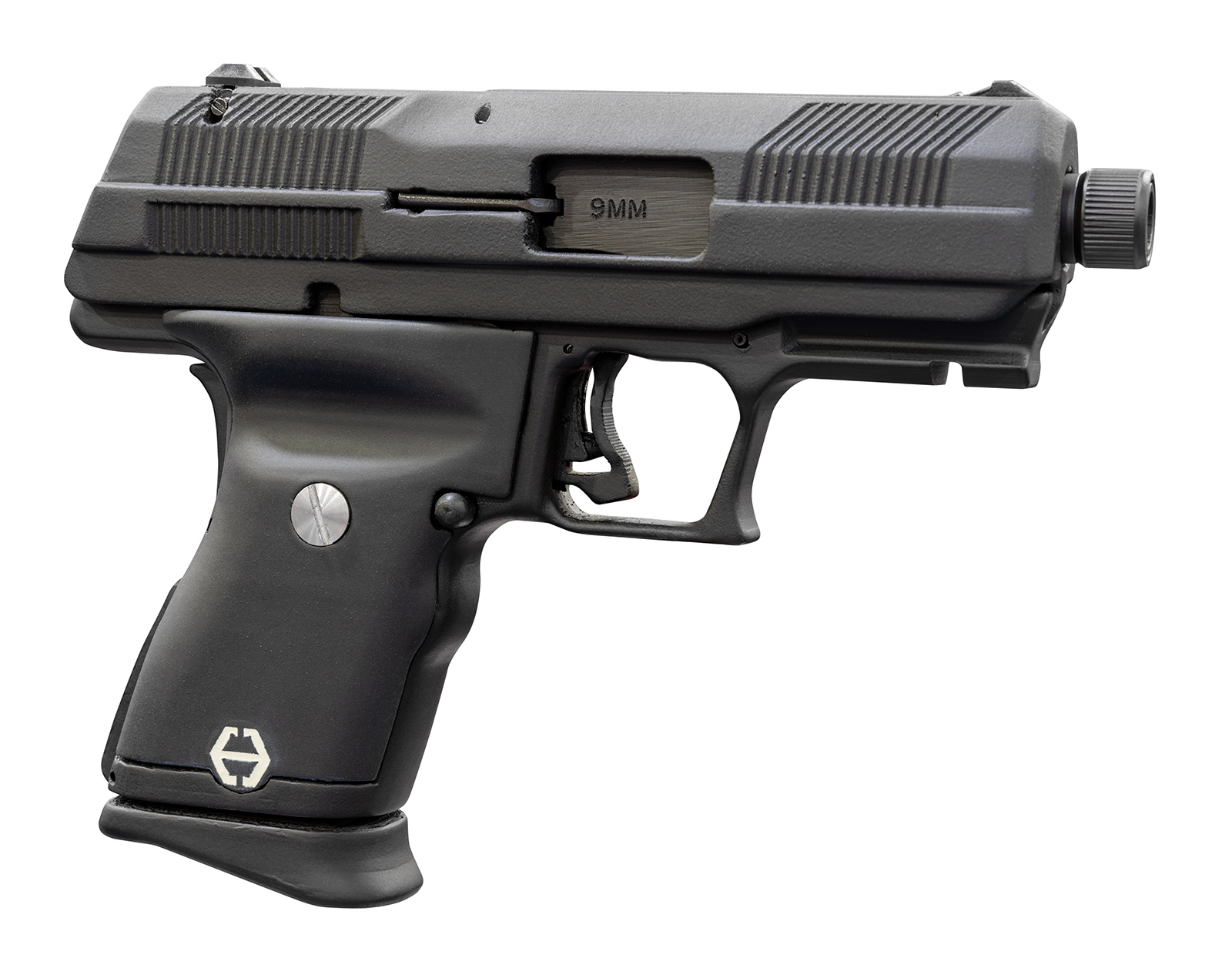 TFB's Exclusive First Look at Hi-Point's New $200 Pistol