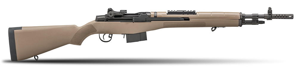 The Preppers Choice for a Heavy Rifle