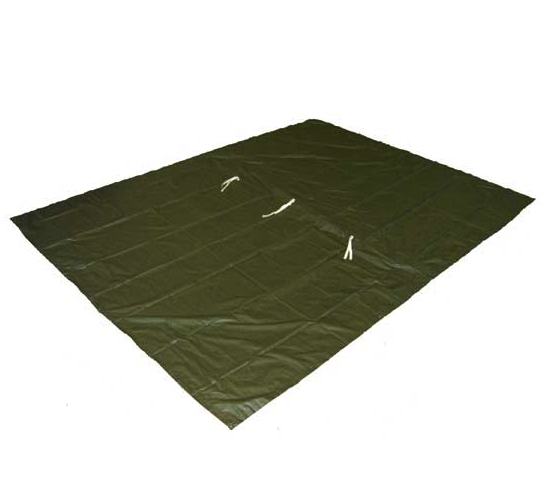 The Benefits of a Silnylon Tarp and the Three Best Ones To Go With