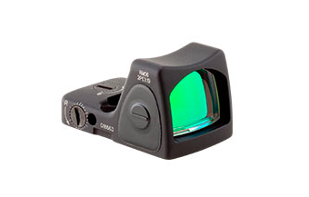 Trijicon RMR Type 2 Overview