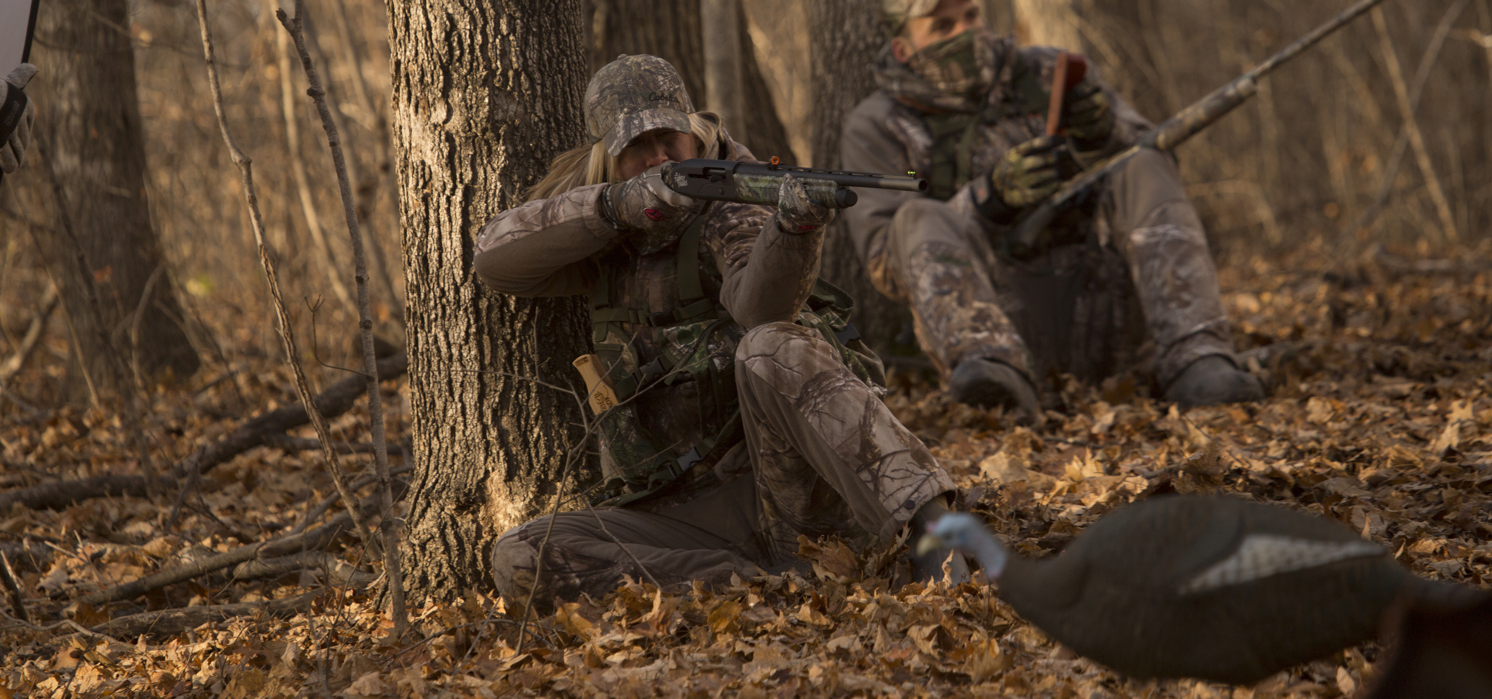 Top 5 New Turkey Products for Tagging a Tremendous Tom