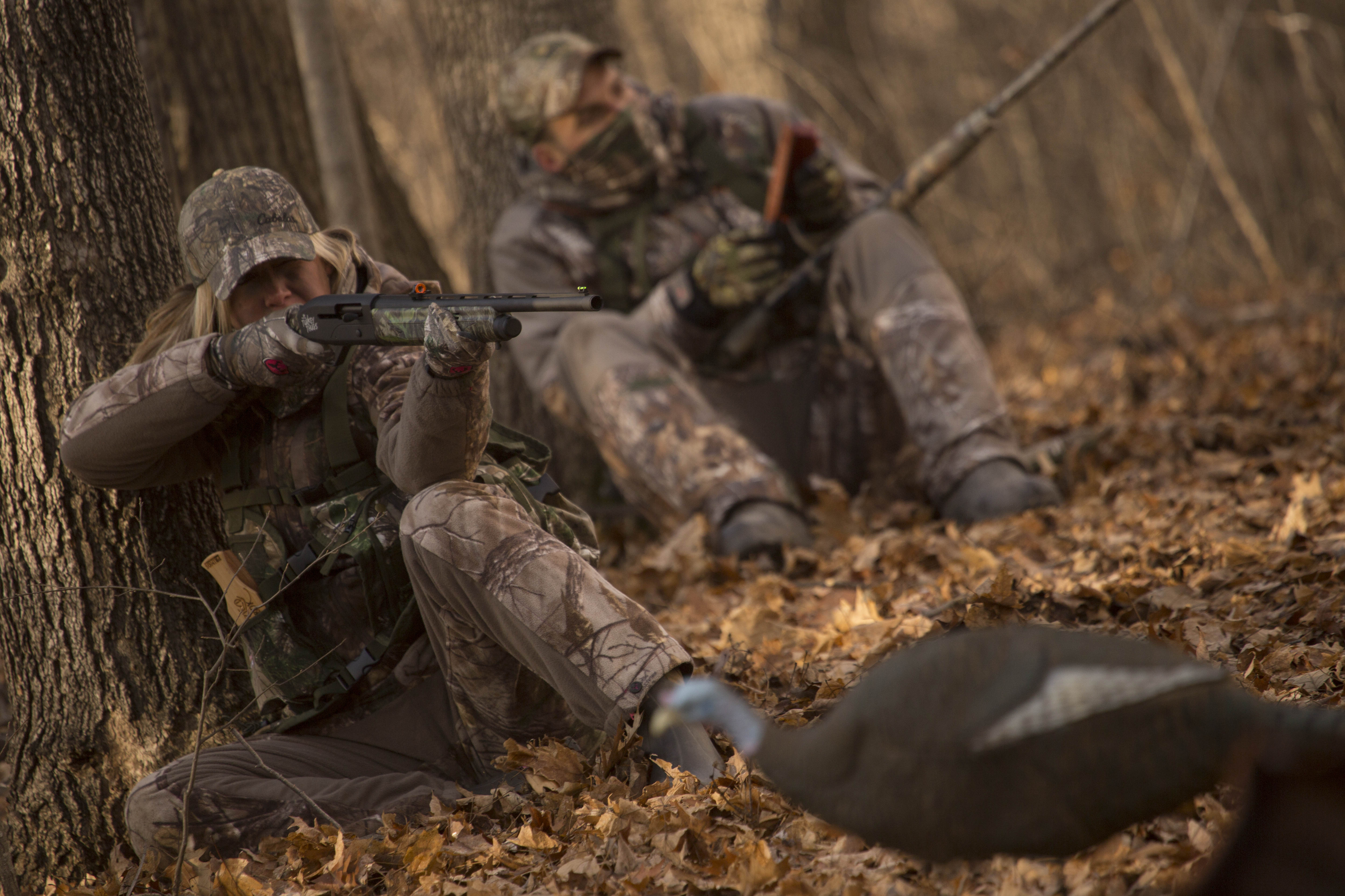 Don't be a Turkey! Know your Shot Size & What's in your Shotgun Shells