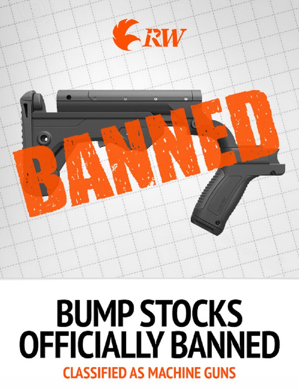 Will There Be Life After Bump Stocks?