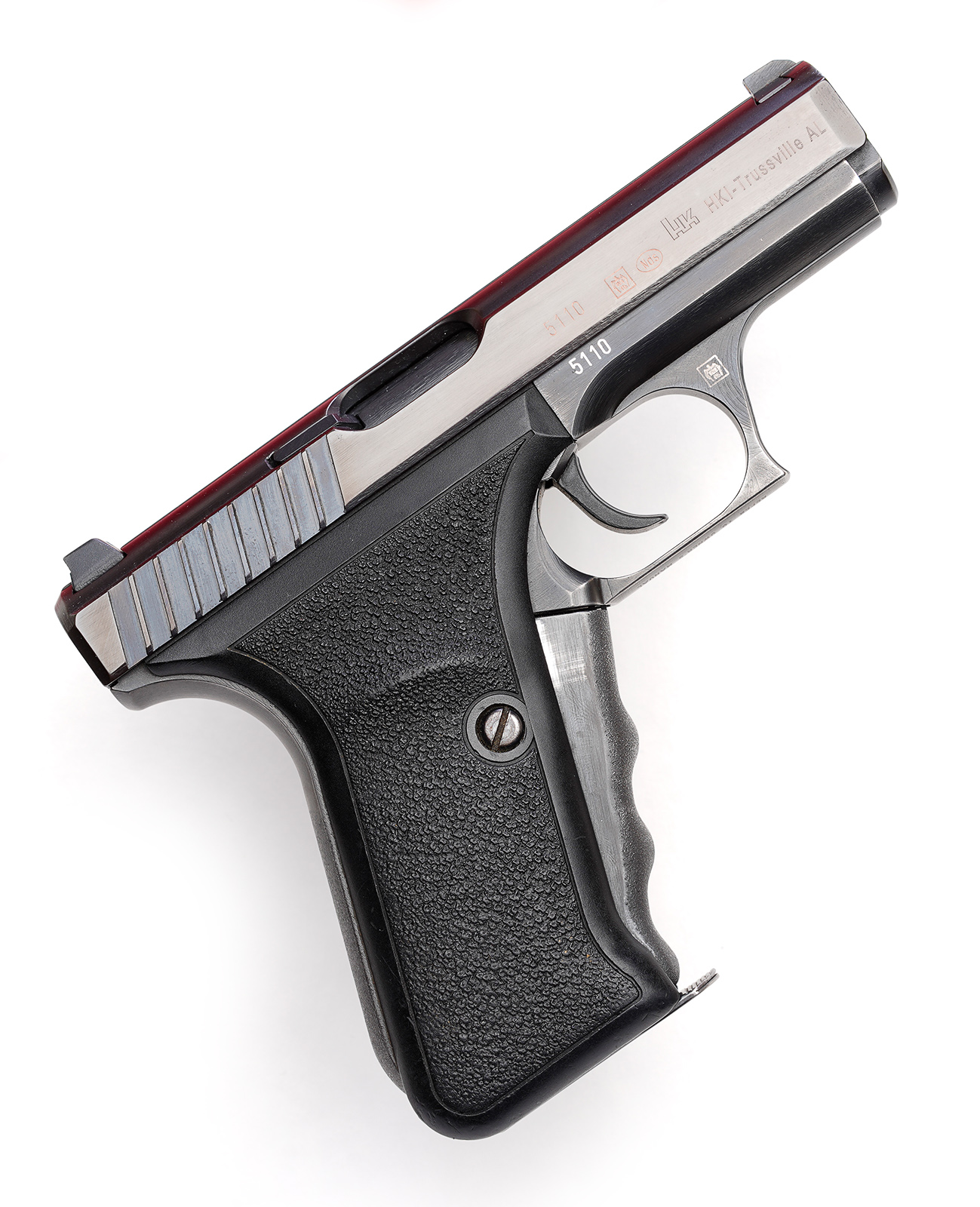 Carry Solutions for HK P7