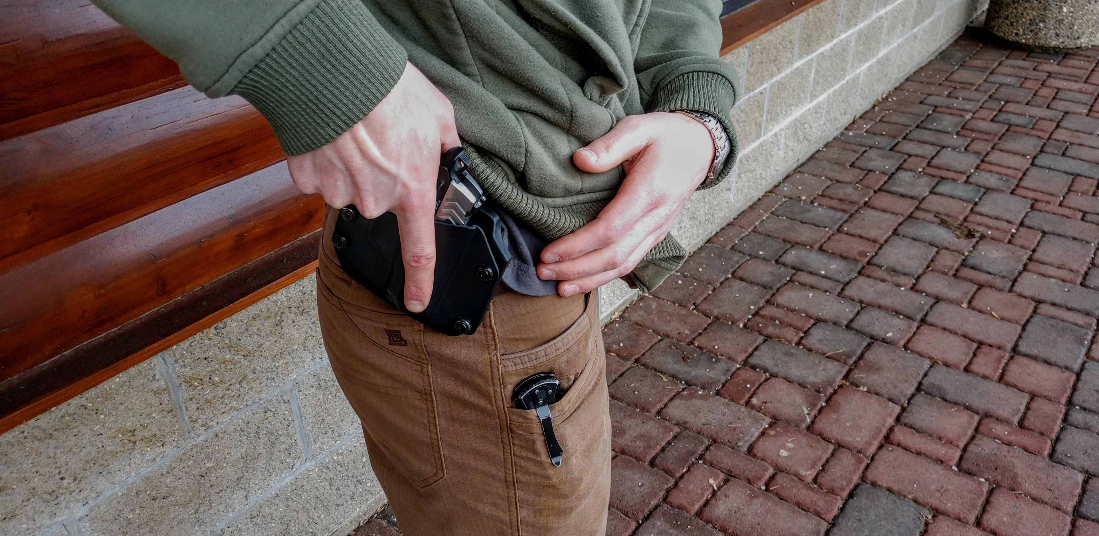 Permit to Carry Holders Reach an All-Time High in MN