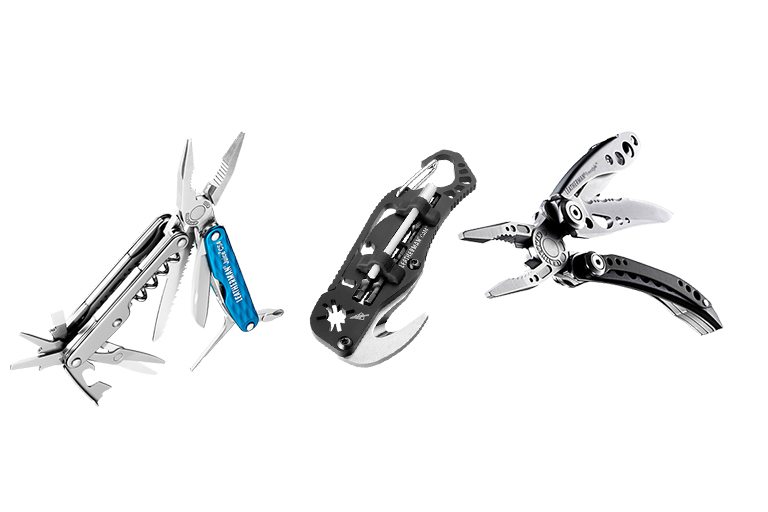 More Leatherman Tools Hit the Discount List