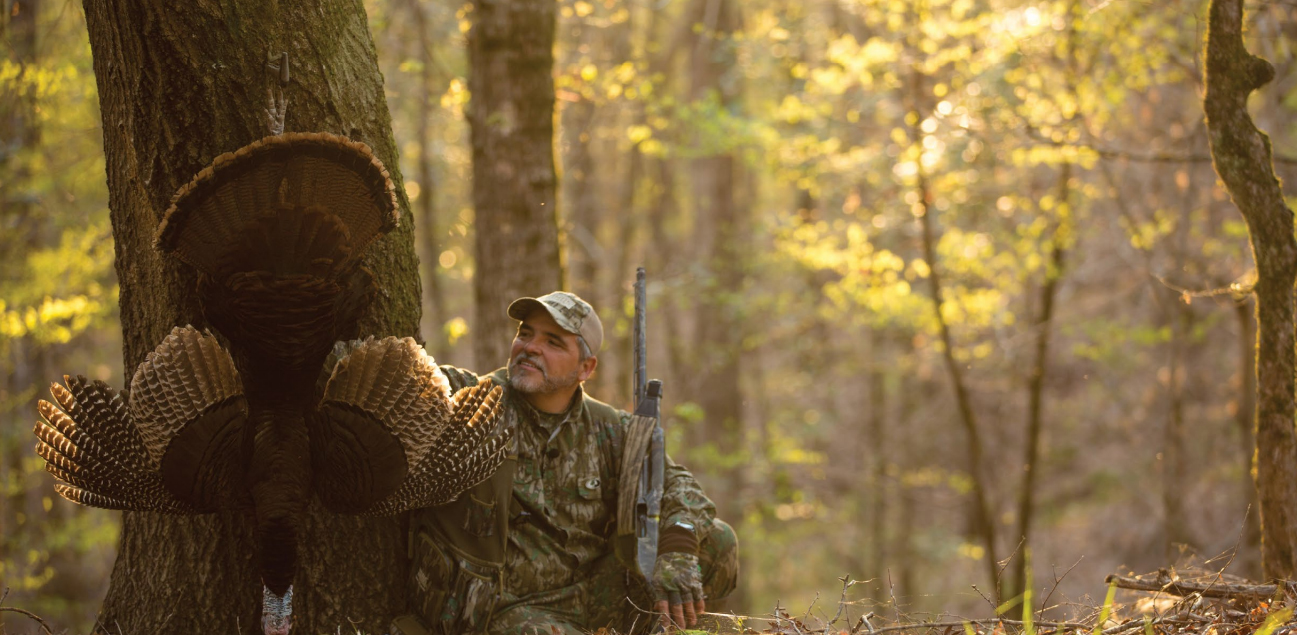 Top 5 Turkey Blinds for Gobbler Clobbering in 2019
