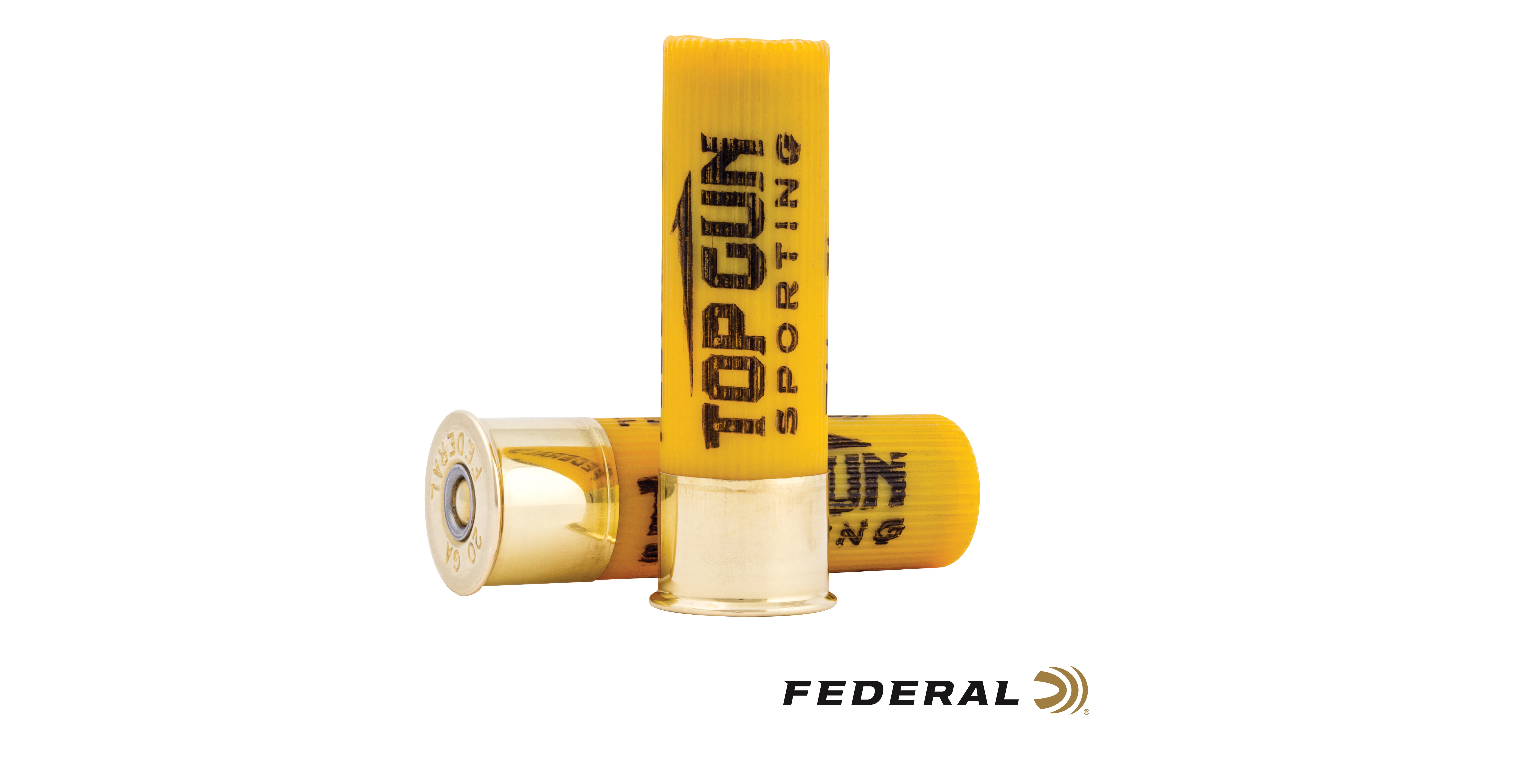 Federal Unveils New Top Gun Sporting Loads for Clay Shooters