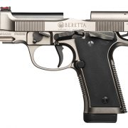 IWA 2019) Beretta 92X Performance 9mm Competition Pistol