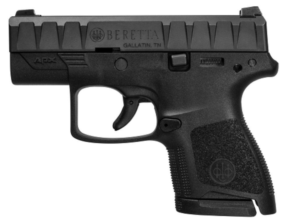Beretta's New APX Carry