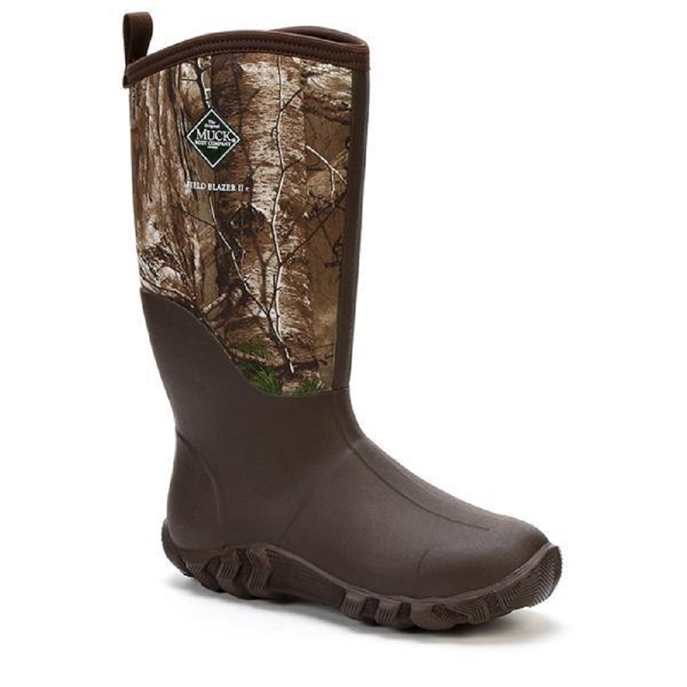 Turkey Hunting Boots