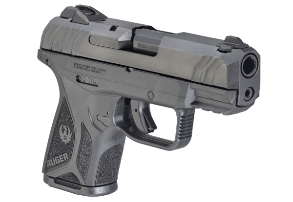 Ruger's Security Nine Compact Pistol