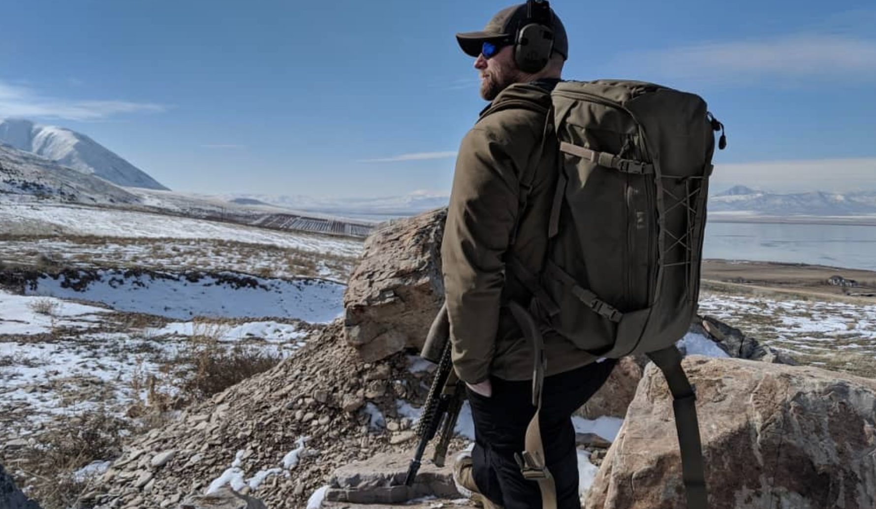 Arc'teryx LEAF Assault Pack 45 Review